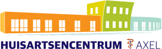 Huisartsencentrum Axel logo